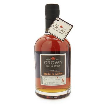 Crown Maple Syrup – Grade A Medium Amber