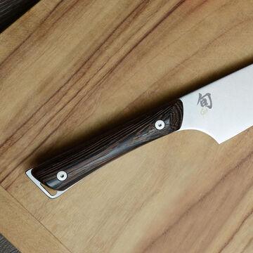 """Shun Kanso Chef's Knife, 8"""""""
