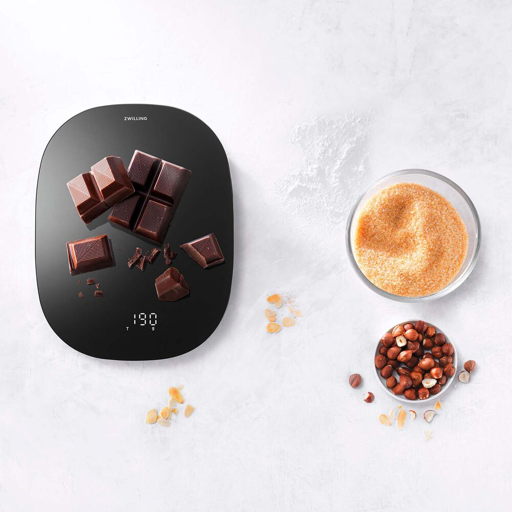 Zwilling Enfinigy Digital Kitchen Scale
