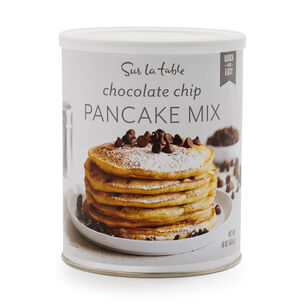 Sur La Table Chocolate Chip Pancake & Waffle  Mix