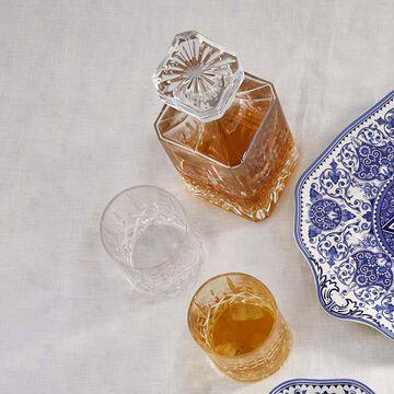 Sur La Table Jax Glass Decanter