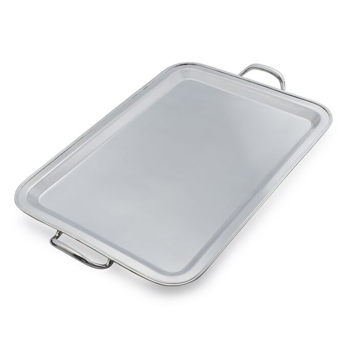 """The Cambridge Collection Serving Tray, 11"""" x 14"""""""