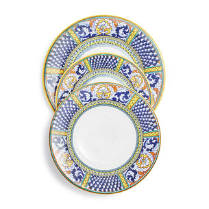 Patrizia 12-Piece Dinnerware Set