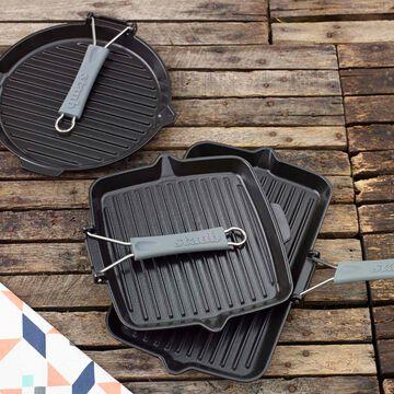 Staub Folding Grill