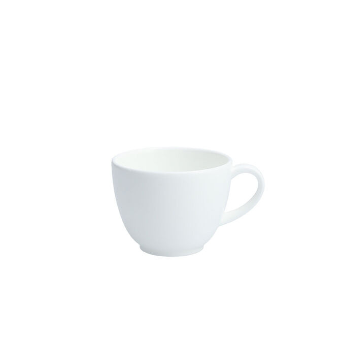 Fortessa Andromeda Bone China Espresso Cups, Set of 4