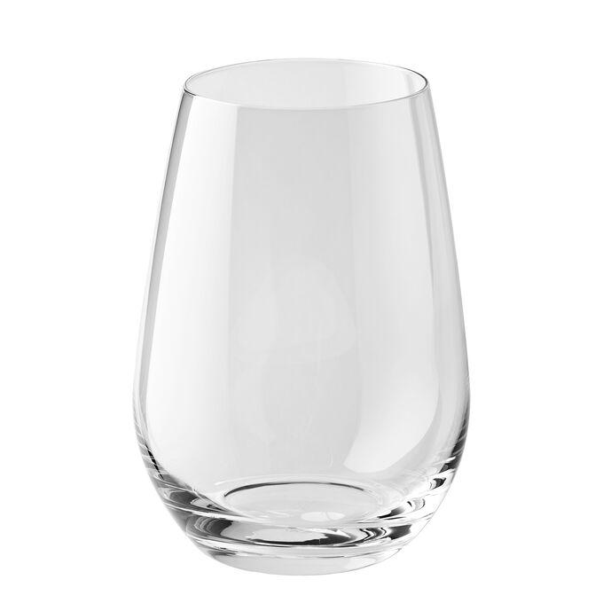 Zwilling J.A. Henckels Prédicat Beverage Glasses, 19 oz., Set of 6