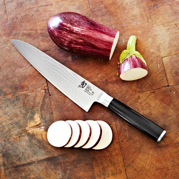 Shun Classic Asian Chef's Knife, 7""