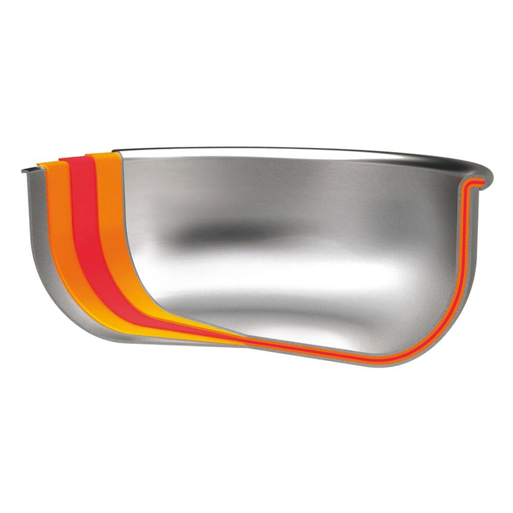 Cristel Castel'Pro 5-Ply 5-Piece Cookware Set