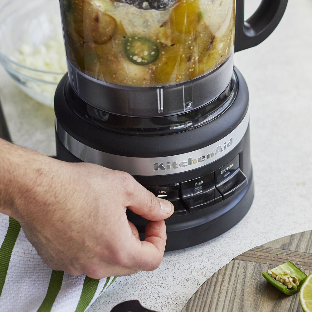 KitchenAid® 7-Cup Food Processor Plus