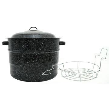 Granite Ware Canning Pot, 21½ qt.