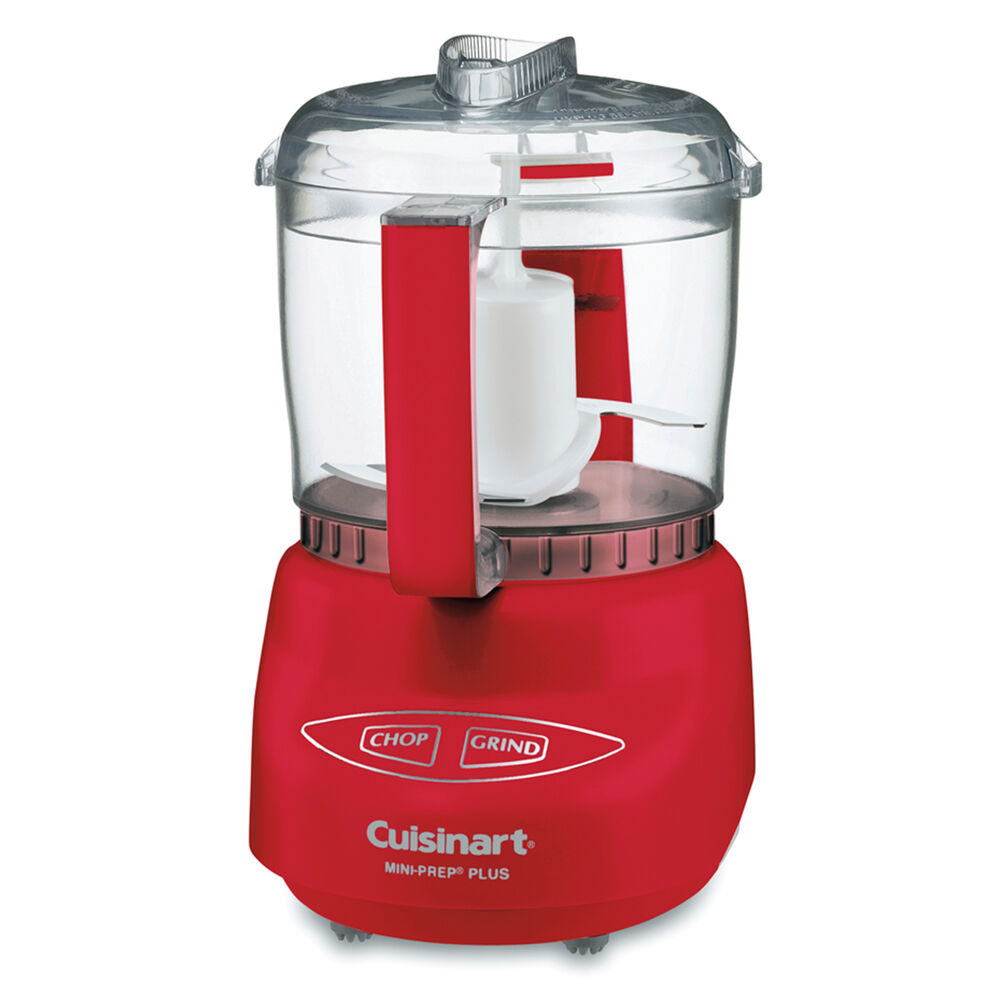 Cuisinart 3-Cup Mini-Prep Plus Food Processor