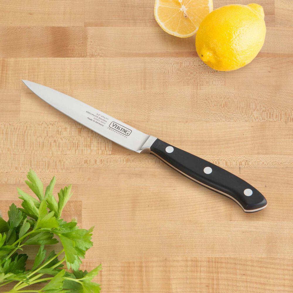 """Viking Professional Utility Knife, 4.5"""""""