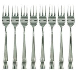 Zwilling J.A. Henckels Bellasera Seafood Forks, Set of 8