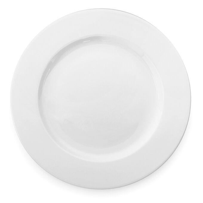 Bistro Round Plates