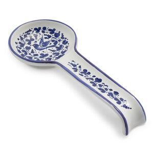 Arabesco Deruta Spoon Rest