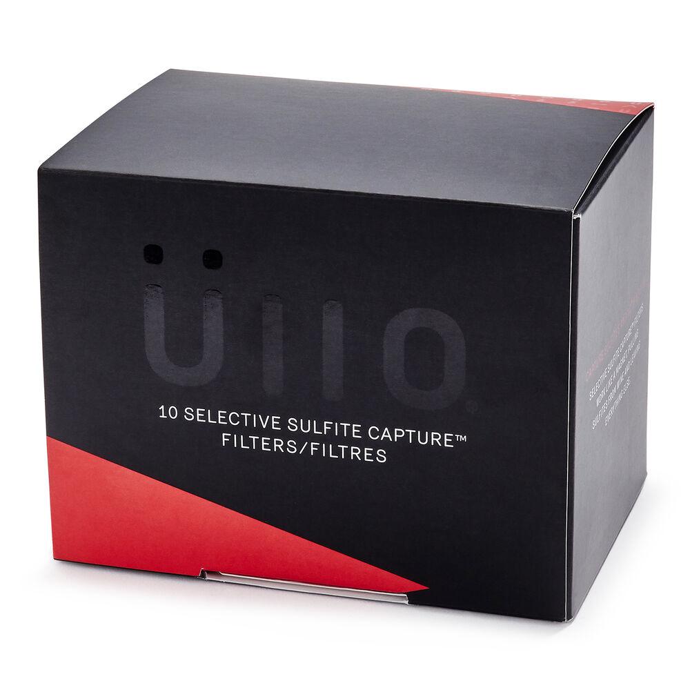 Üllo Wine Purifier Filters, Set of 10