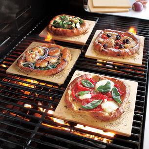 Sur La Table Pizza Stones, Set of 6