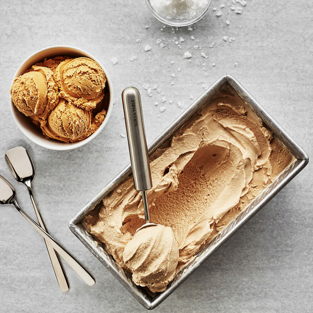 Sur La Table Salted Caramel Ice Cream Starter, 12.8 oz.