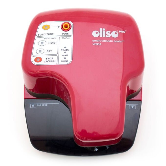 Oliso Pro VS95A Vacuum Sealer