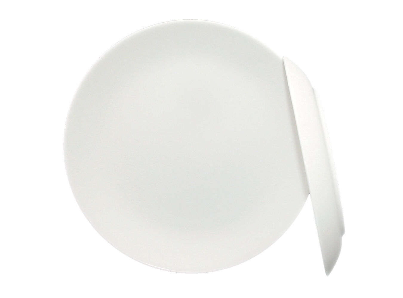 Fortessa Purio Bone China Bread Plates, Set of 4   Sur La Table