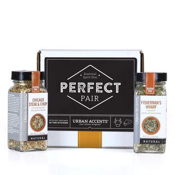 Perfect Pair Seasoning Blends Gift Set