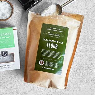 Italian-Style Flour