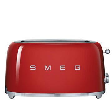 SMEG 4-Slice Toaster