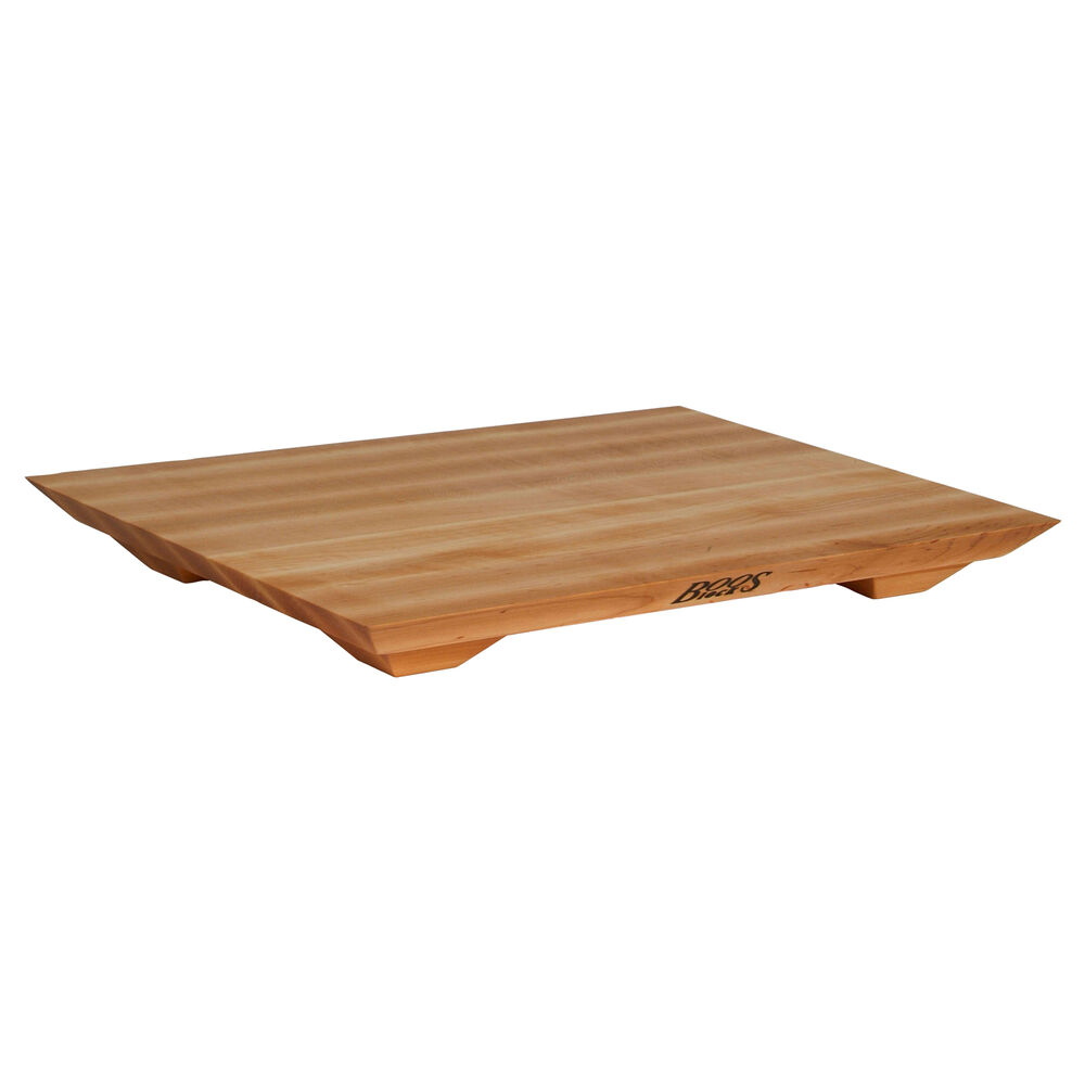 "John Boos & Co. Edge-Grain Fusion Board, 20"" x 15"" x 1"""