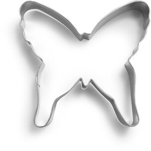 Butterfly Cookie Cutter, 5""