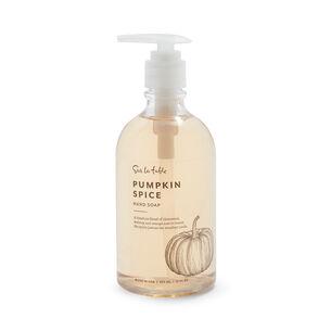 Sur La Table Pumpkin Spice Hand Soap, 12 oz.