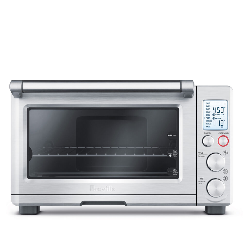 Breville Convection Oven Fan Noise Best Fan In