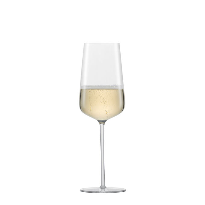 Schott Zwiesel Vervino Champagne Flutes, Set of 6