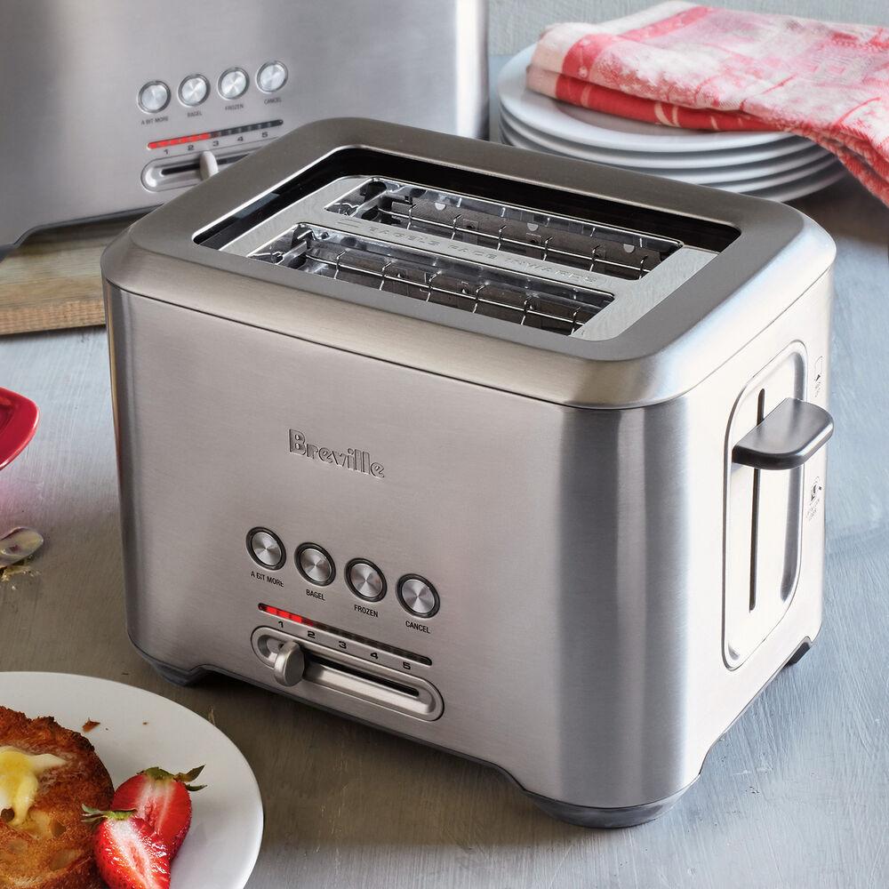 Breville A-Bit-More 2-Slice Toaster