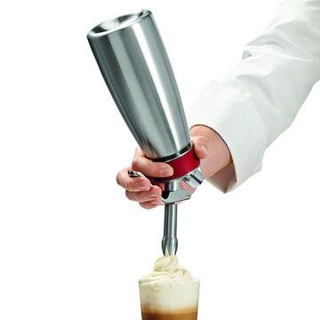 iSi Gourmet Whip Plus, 1 Pint