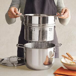 All-Clad Pasta Pot, 6 qt.