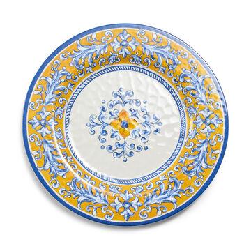 Mercado Dinner Plates, Set of 4