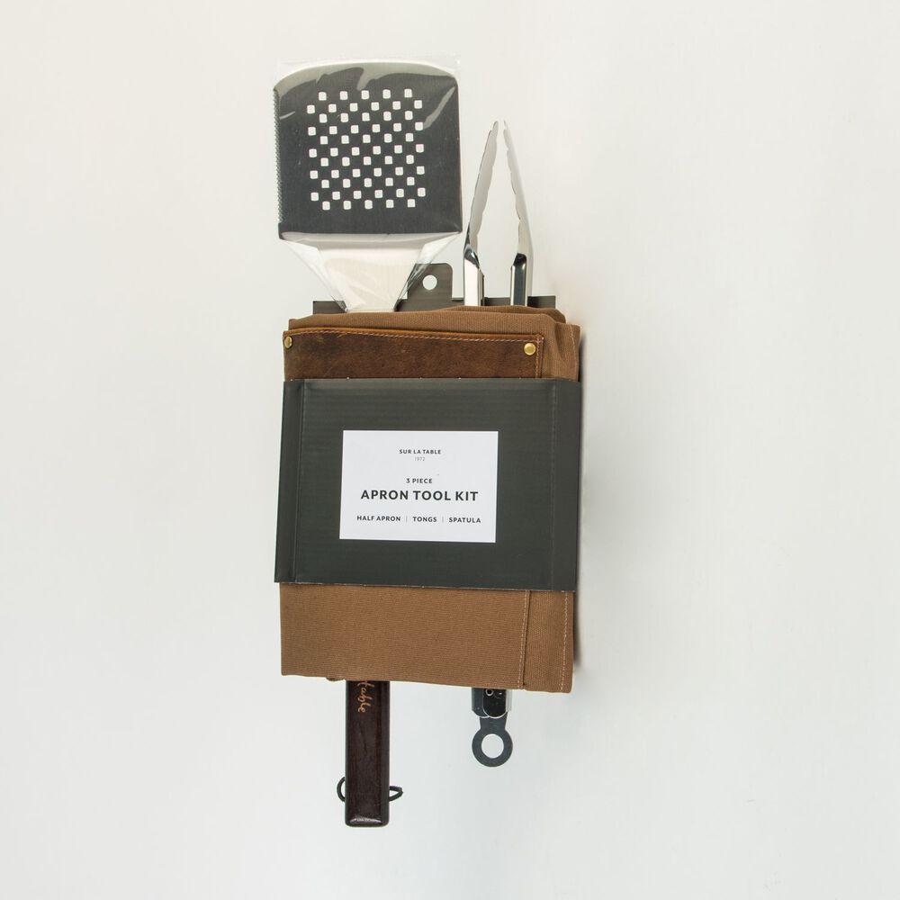 Apron Tool Kit, Set of 3