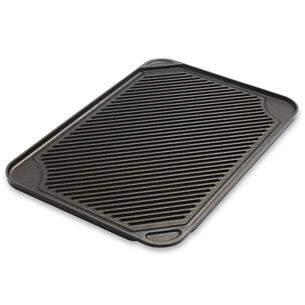 Scanpan Evolution Double-Burner Grill