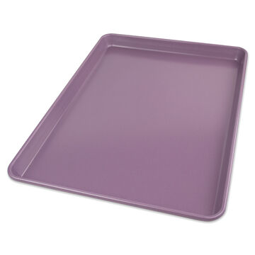 "USA Pan Allergy ID ½ Sheet Pan, 15.25"" x 12.25"""