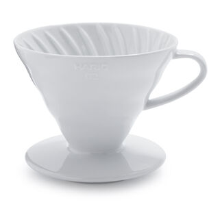 Hario V60 Ceramic Drip Brewer