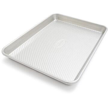 """Sur La Table Platinum Professional Quarter Sheet Pan, 9"""" x 13"""""""