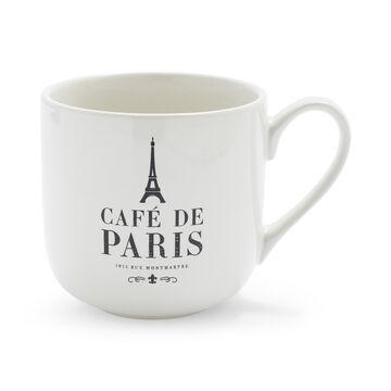 Café de Paris Mug, 15 oz.