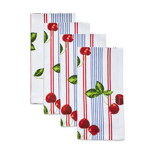 Pique-Nique Napkins, Set of 4