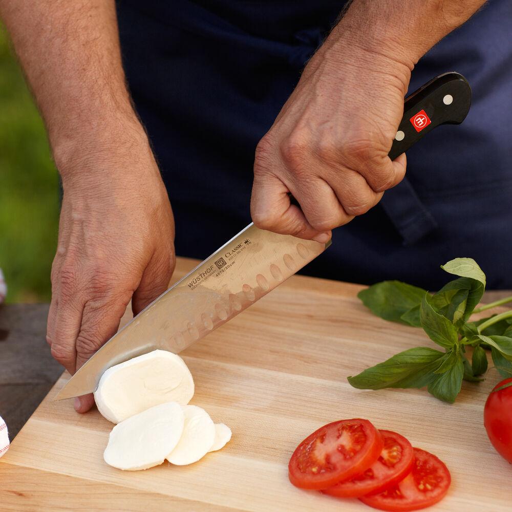 "Wüsthof Classic Hollow-Edge Chef's Knife, 8"""