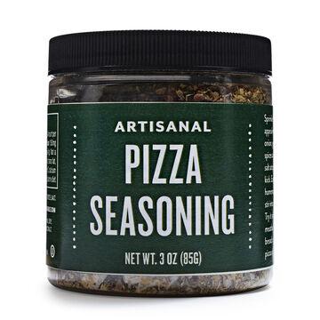 Artisanal Pizza Seasoning