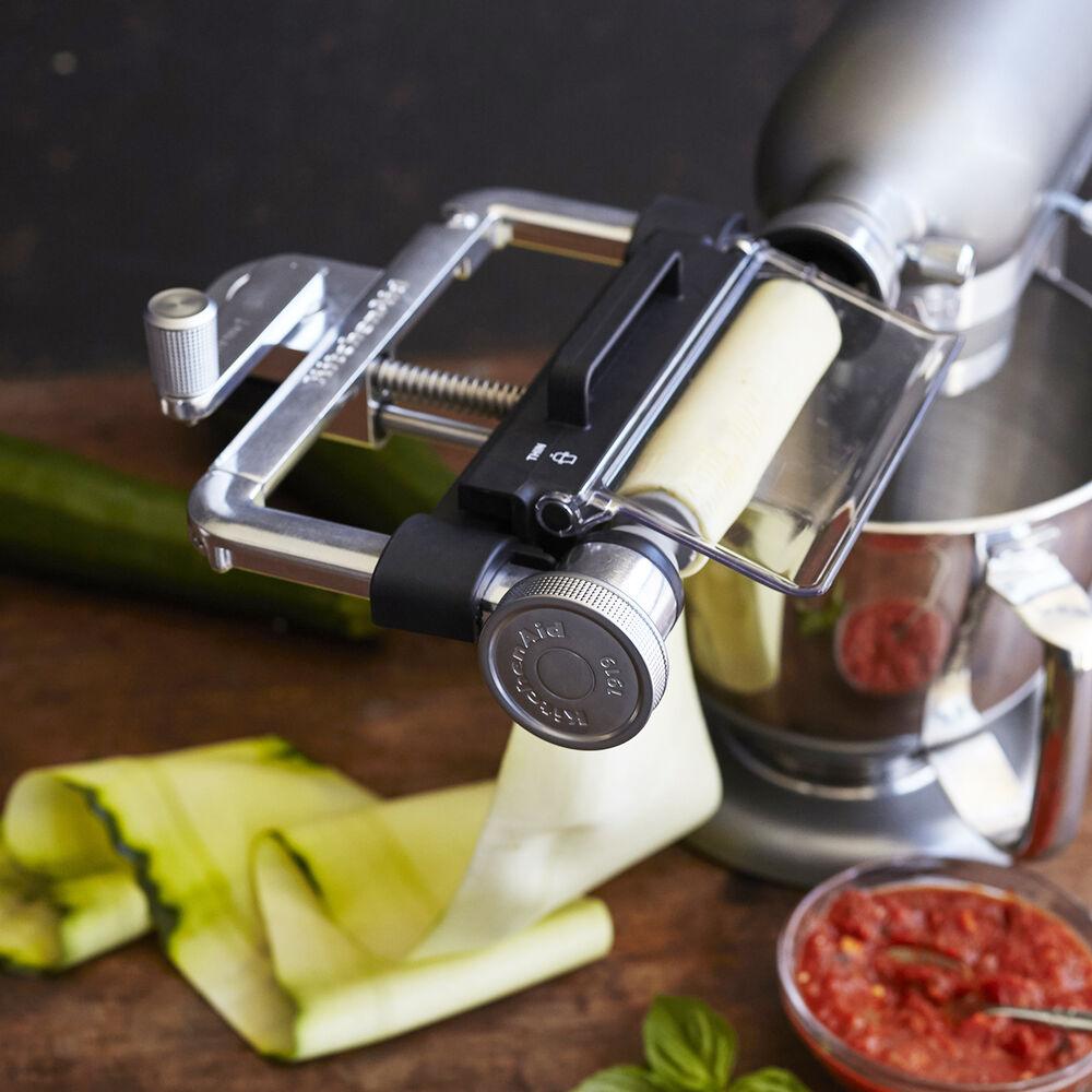 KitchenAid® Vegetable Sheet Cutter Attachment