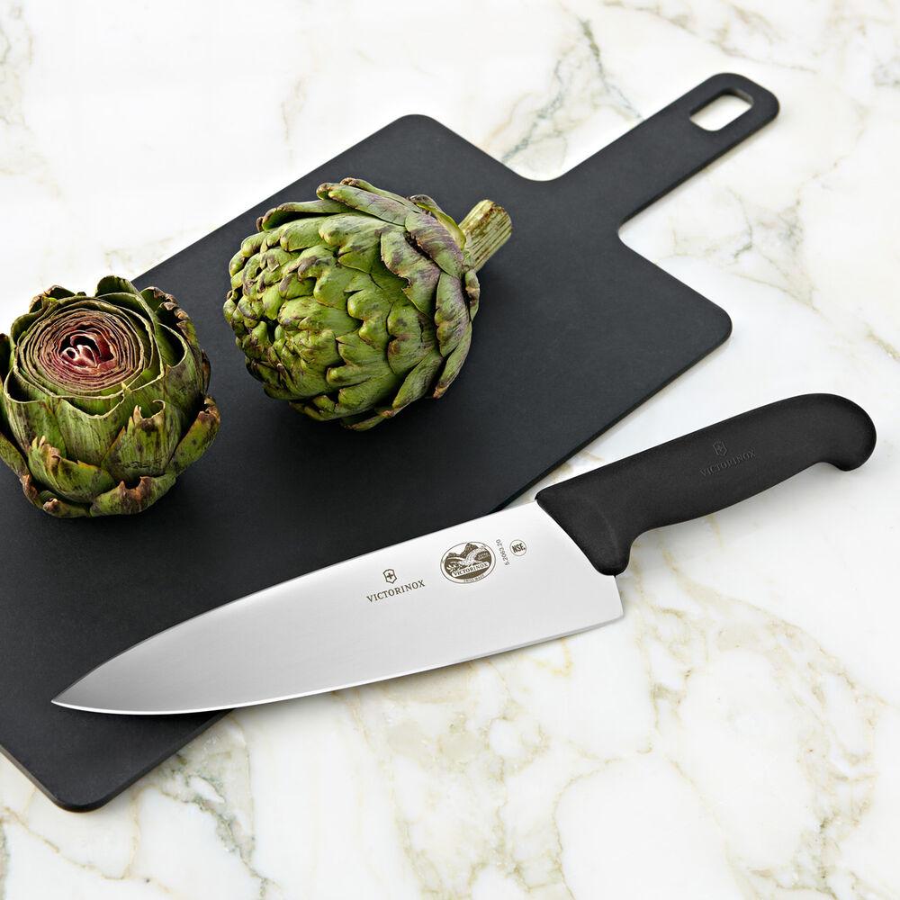 "Victorinox Fibrox Pro Chef's Knife, 8"""