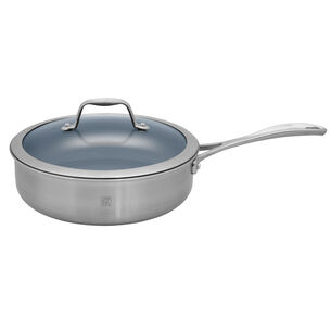 Zwilling Spirit Ceramic Sauté Pan with Lid