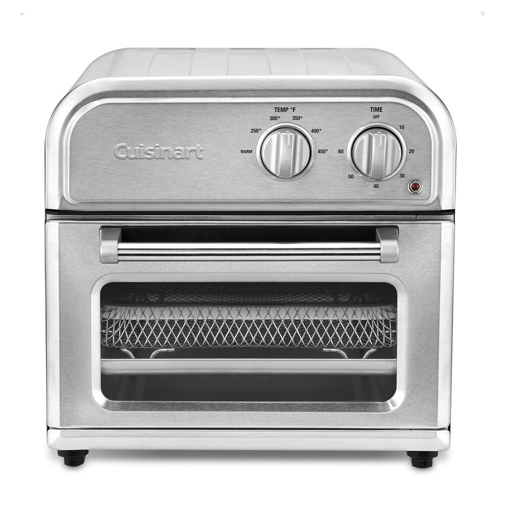 Cuisinart Air Fry Toaster Oven