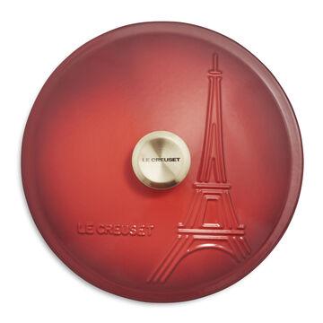 Le Creuset Eiffel Tower Casserole, 2.5 qt.